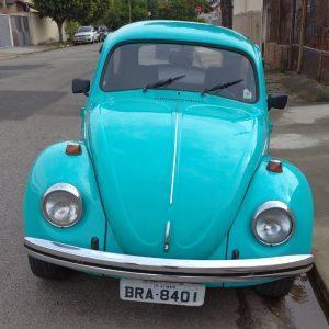 VW Beetle 1981 #F21.157