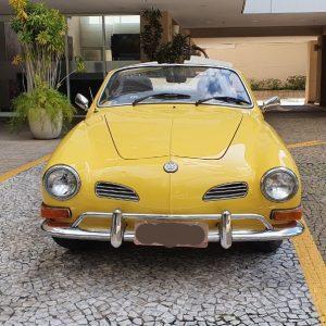 Karmann Ghia 1971 #KG21.011