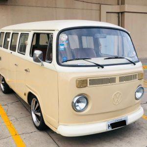 VW Bus T2 1996 #K21.628