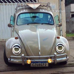 VW Beetle 1970 #F21.172