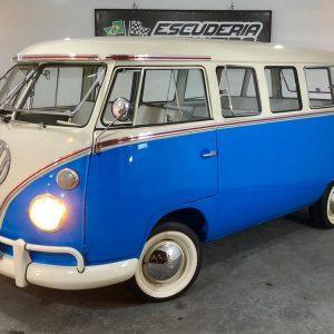 VW Bus T1 1972 #K21.652