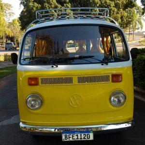 VW Bus T2 1990 #K21.641
