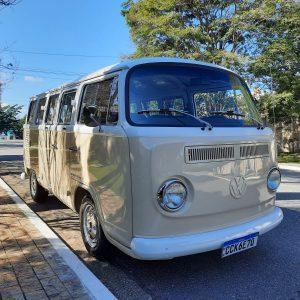 VW Bus T2 1996 #K21.646