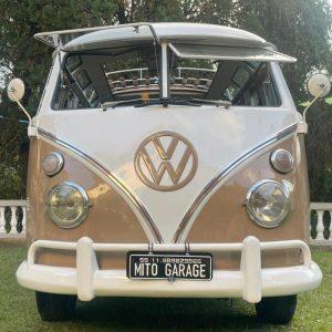 VW Bus T1 1974 #K21.639