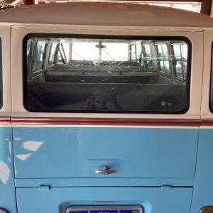 VW Bus T1 1974 #K21.644