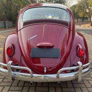 VW Beetle 1967 #F21.185