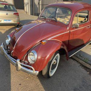 VW Beetle 1965 #F21.183