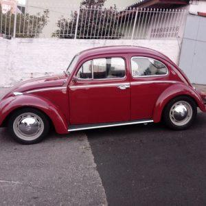 VW Beetle 1970 #F21.186