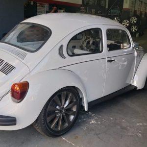 VW Beetle 1986 #F21.188