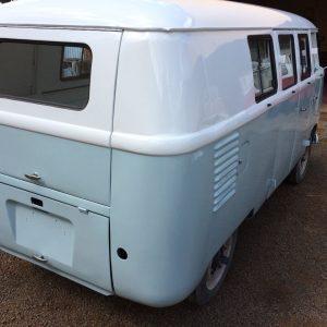 VW Bus T1 1959 #K21.668
