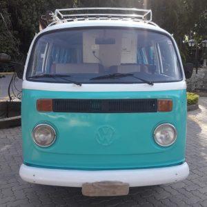 VW Bus T2 1986 #K21.660