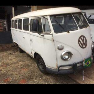 VW Bus T2 1974 #K21.669
