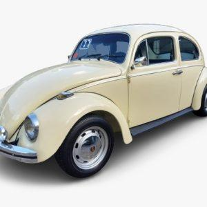 VW Beetle 1977 #F21.173