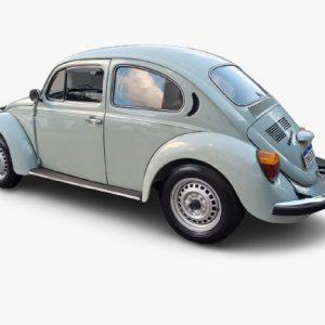 VW Beetle 1982 #F21.179