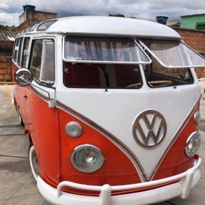 VW Bus T1 1970 #K21.684