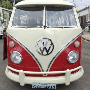 VW Bus T1 1972 #K21.683