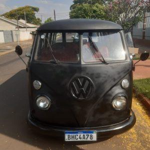 VW Bus T1 1974 #K21.689