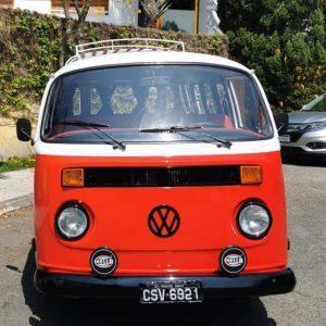 VW Bus T2 1979 #K21.682