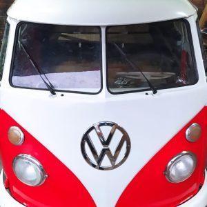 VW Bus T1 1973 #K21.701