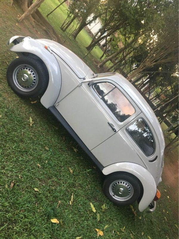 VW Beetle 1984 #F21.192