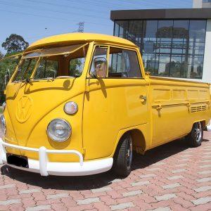 VW Pick up Bus T1 1975 #K21.702