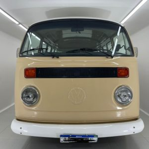 VW Bus T2 1977 #K21.698