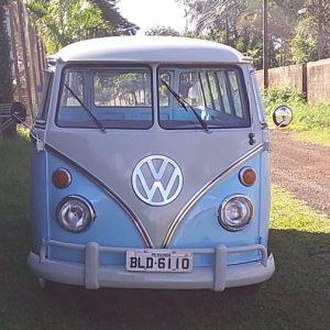 VW Bus T1 1975 #K21.700